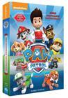aw Patrol - Ryhmä Hau Complete Box, TV-sarja