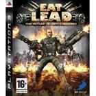 Eat Lead: The Return of Matt Hazard, PS3-peli