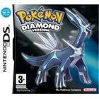 Pokemon Diamond Version, Nintendo DS -peli