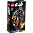 Lego Star Wars 75119, kersantti Jyn Erso