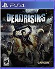 Dead Rising HD, PS4-peli