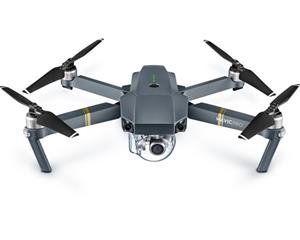 DJI Mavic Pro, kuvauskopteri
