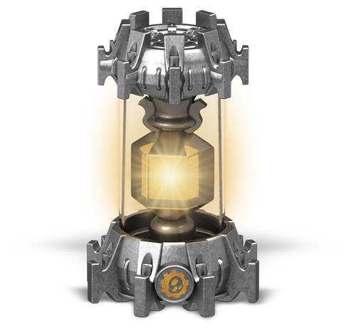 Skylanders Imaginators - Creation Crystal - Tech