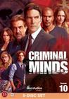 Criminal Minds: Kausi 10, TV-sarja