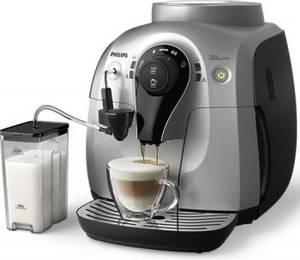 Philips HD8652/51, kahvinkeitin