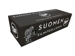 Suomen Filmiteollisuus juhlakokoelma 200-DVD-Box, elokuva
