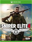 Sniper Elite 4, Xbox One -peli