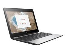 "HP Chromebook 11 G5 X0N99EA#UUW (Celeron N3060, 4 GB, 32 GB SSD, 11,6"", Chrome OS), kannettava tietokone"
