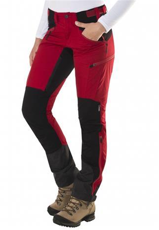 Lundhags Makke, naisten tekniset housut