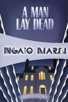 A Man Lay Dead (Ngaio Marsh), kirja