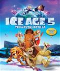 Ice Age 5: Collision Course (2016, Blu-Ray), elokuva