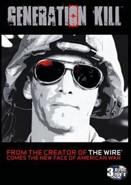 Generation Kill - Complete Series, elokuva
