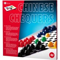 Kiinanshakki (Chinese Checkers), lautapeli
