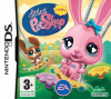 Littlest Pet Shop: Garden, Nintendo DS -peli