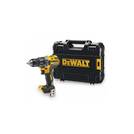 DeWalt DCD791NT XR 18V, akkupora/-ruuvinväännin (ilman akkua ja laturia)