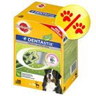 Pedigree Dentastix Fresh, L - 56 kpl (= 2160 g)