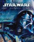 Star Wars - Original Trilogy (Episodes IV, V and VI, Blu-Ray), elokuva