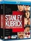 Stanley Kubrick Collection (blu-ray), elokuva
