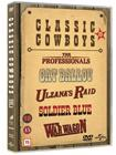 Classic Cowboys Box Vol 1, elokuva