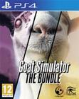 Goat Simulator, PS4-peli