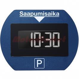 PARK LITE elektroninen pysäköintikiekko