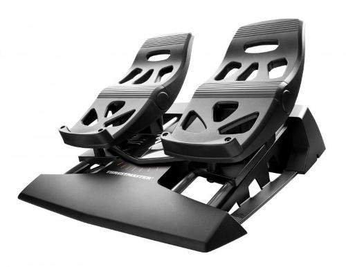 Thrustmaster T.Flight Rudder Pedals (PC/PS4), peliohjain