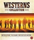Western Collection (Blu-ray), elokuva