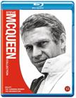 Steve McQueen Collection (Blu-Ray), elokuva