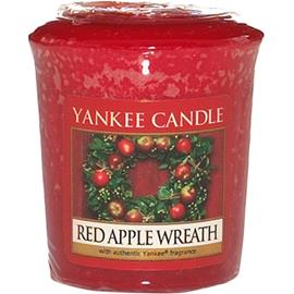 Yankee Candle Red Apple Wreath - Votives 49g