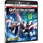 Ghostbusters (2016, 4k UHD + Blu-Ray), elokuva
