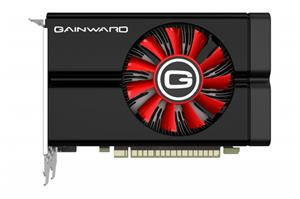 Gainward GeForce GTX 1050 Ti 4 GB, PCI-E, näytönohjain