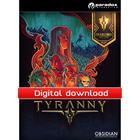 Tyranny, PC-peli