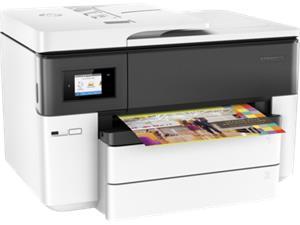HP OfficeJet Pro 7740, tulostin