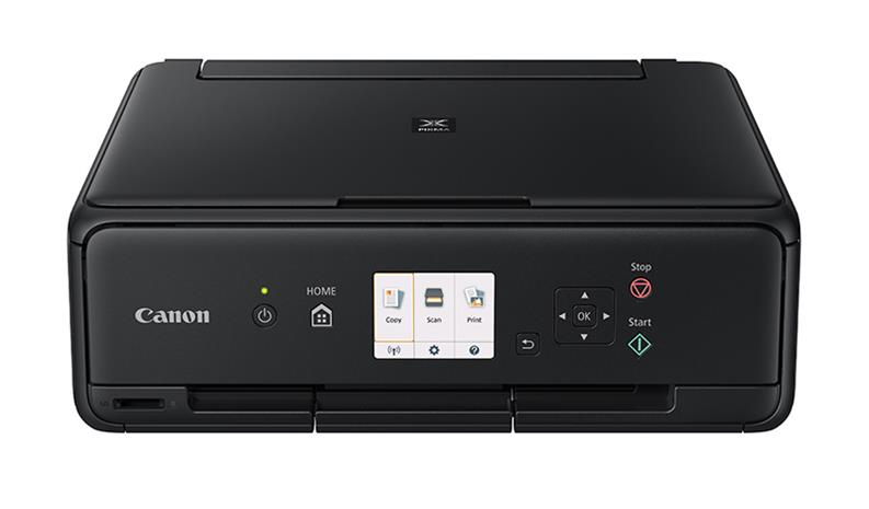 Canon PIXMA TS5050, tulostin