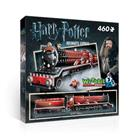 Wrebbit 3D Puzzle - Harry Potter - Hogwarts Express