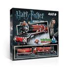 Wrebbit 3D Puzzle - Harry Potter - Hogwarts Express