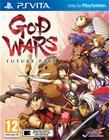 God Wars: Future Past, PS Vita -peli