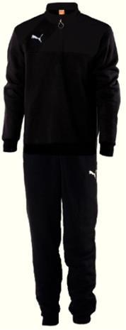 Puma Sweeper Suit II Jr poikien collegepuku