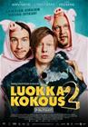 Luokkakokous 2: Polttarit (2016, Blu-Ray), elokuva