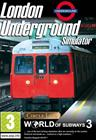 World of Subways Vol 1: London Underground, PC-peli