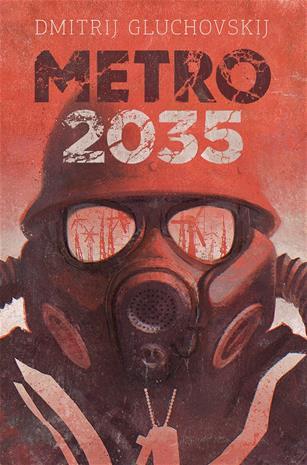 Metro 2035 (Dmitrij Gluchovskij Ola Wallin (övers.)), kirja