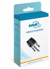 WellO2 Care, hengityssäädin