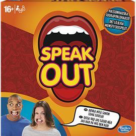 Speak Out, seurapeli