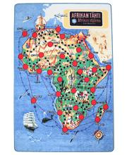 Afrikan Tähti 133 x 195 cm matto