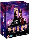 Kosto (Revenge): Kaudet 1-4, TV-sarja