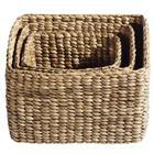 Muubs Basket, säilytyskorit 3 kpl
