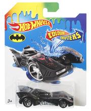 Hot Wheels 1:64 Colour Shifters