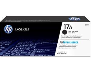 HP CF217A, mustekasetti
