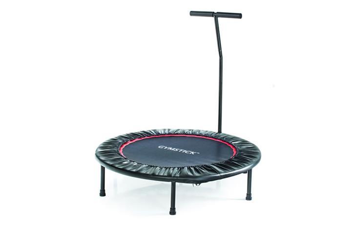 Gymstick Fitness Trampoline, trampoliini 102 cm