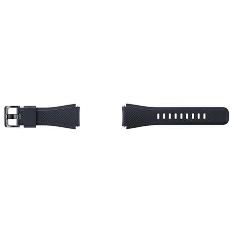 Samsung Gear S3, ranneke